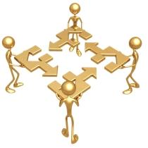 Teamwork: TEAM - Together Everyone